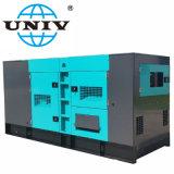 Leises Dieselgenerator-Set des Fabrik-direktes Verkaufs-60kVA Cummins