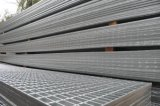 20ft Container Loading Steel Gratings