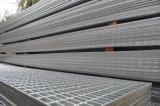 Rejillas para contenedores de 20 pies de carga de acero