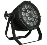18*10W RGBW 4 in 1 Outdoor Waterproof IP65/Outdoor LED PAR Light