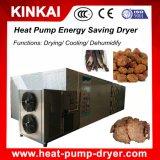 Equipamento avançado Máquina de processamento de carne seca / Secador de salsicha