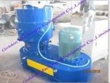 Fiocchi della plastica della Cina che mescolano la macchina unita di macinazione stridente del granulatore