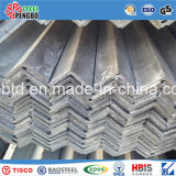BS, ASTM, JIS, GB Angle Steel Bar