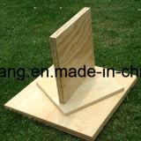 Contre-plaqué commercial pour les meubles, l'emballage et la construction