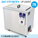 pulitore ultrasonico di potere registrabile di 77L Jp-240st per pulizia medica del filtro da Tool/PCB/