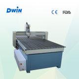 Ranurador del CNC de Aluminun del huso de la refrigeración por agua de Dw1224 4.5kw/5.5kw