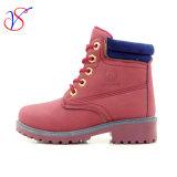 2016 Chaussures New Style bébé Enfants Enfants des bottes de travail pour l'extérieur (SVWK-1609-KID)
