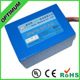 LED Light를 위한 재충전용 24V 5ah LiFePO4 Battery