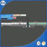 Machine de poinçon et de tonte de barre omnibus de commande numérique par ordinateur