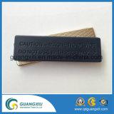 Neo supporto di distintivo magnetico della plastica N35 del metallo dei magneti