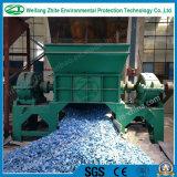 Machine de défibreur pour le plastique/bois/pneu/mitraille/les déchets solides/matelas municipal/tissu de rebut