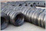 黒によってアニールされるワイヤー(高品質および安価な/factory)