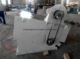 Rcyg 파이프라인 시멘트 플랜트를 위한 영원한 자석 분리기 또는 철 부정기선 제거제