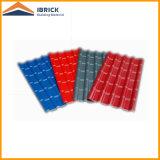 Высокое качество большинств популярная плитка крыши синтетической смолаы Asa плитки крыши