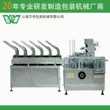 Fles/de Zachte Kartonnerende Machine van het Pak Tube/Blister/Injection/Pillow, de Automatische Machine van de Verpakking