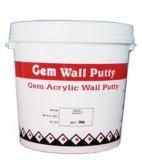 Mur Putty/Wall Paint/Gypsum Powder/Gypsum Putty 25kg