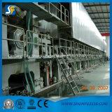 chaîne de production de papier d'emballage de capacité de 3200type 30tons centrale