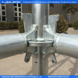 Ремонтина Ringlock горячего DIP гальванизированная для конструкции