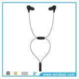 L'écouteur de Lavalier Bluetooth de sport d'A6 le plus élégant Neckalace