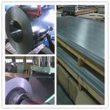 Chapa de aço revestida galvanizada do zinco de aço da bobina/Plate/Strip