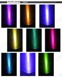段階のための新しいRGBW 4in1 10W 1 LED P16の屋内同価ライト