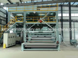 2.2m Ss PP Spun Bond Non Woven Fabric Making Machine