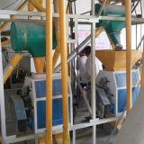 10t per piccoli impianto del laminatoio della farina di frumento di giorno/macchina della farina con il prezzo basso e l'alta efficienza