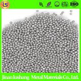 1.0mm/Aluminum schoss für das Granaliengebläse