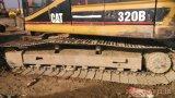Le Japon utilisé a fait au tracteur à chenilles 320 la meilleure performance de 325 330 de l'excavatrice (320BL) excavatrices de chenille