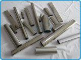 Roestvrij staal Gelaste Buizen (Pijpen) in Heldere Oppervlakte