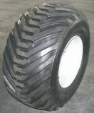 Werkzeug-Reifen-Wald bewirtschaftend, 400/60-15.5 480/45-17 ermüden