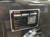 Le double fatigue 6m chariot élévateur de levage de diesel de 4 tonnes