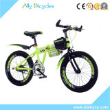 Single Speed BMX for Children/Folding Aluminum Alloy Kids Bike