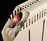 Válvula del termóstato para los radiadores de la calefacción central del circuito de agua