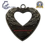 Профессиональное изготовление медали Китая, свободно Artwork&Samples, Paypal приняло