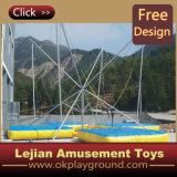 CE Lowest Price Bungee Trampoline (12175C)