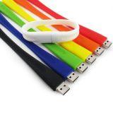 シリコーンカバーが付いているSillicone USBのフラッシュ駆動機構USB