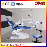 La mejor silla dental del funcionamiento de intensidad alta de Umg