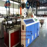 Tablero de la espuma de la corteza del PVC que hace la máquina Máquina de la tarjeta de la espuma del PVC Hoja libre de la espuma del PVC que hace la línea