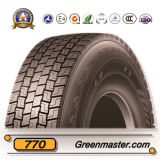 Aller Stahlradial-Gummireifen 12r22.5 des LKW-Reifen-TBR