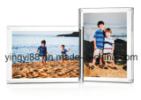 Magnet (YYB-017)の最も新しいDesign Acrylic Photo Frame