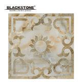 azulejo de suelo esmaltado modelo de la porcelana de los 60X60cm Mable (6161503)