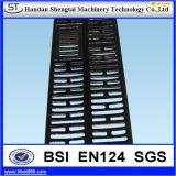 中国の熱いすくい電流を通された拡張可能なCPVCのマンホール階段ステップ