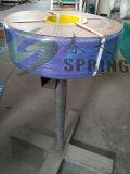 Boyau durable de PVC Layflat de qualité d'irrigation de l'eau