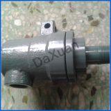 1 '' соединение изготовления высокотемпературным продетое нитку паром роторное