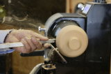 Lathe машины T-40 Woodworking миниый деревянный