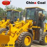 2t Zl-920 Small Wheel Loader