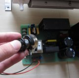 15g Water Cooling Ceramic Ozone Tube Ozone Generator