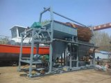 Draga \ equipo de la succión de la alta arena que se lavan eficiente