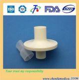Filtre de respiration de spirométrie de filtre d'anesthésie remplaçable